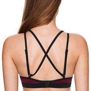 PINK Victoria's Secret Intimates & Sleepwear - 2/$33 ❤️ Victoria's Secret PINK Strappy Sports Bra